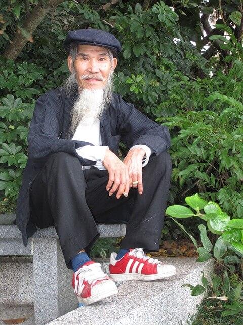 HKO kínai