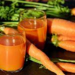 Gyömbéres sárgarépa krémleves gluténmentes, tejmentes és tojásmentes recept