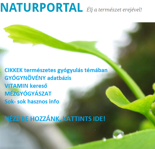 Naturportal banner