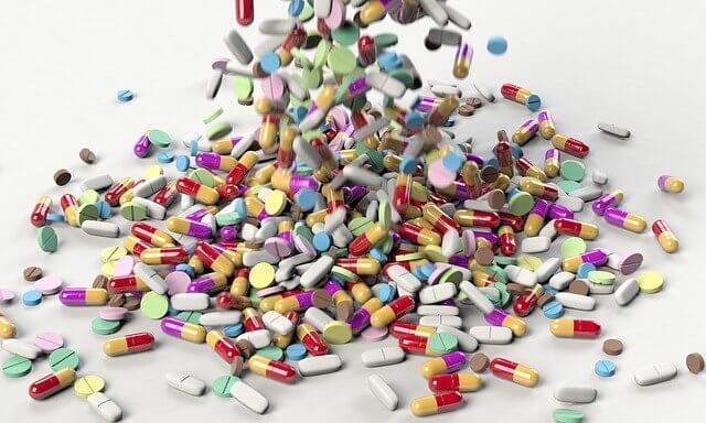 gyógyszerek mellékhatása