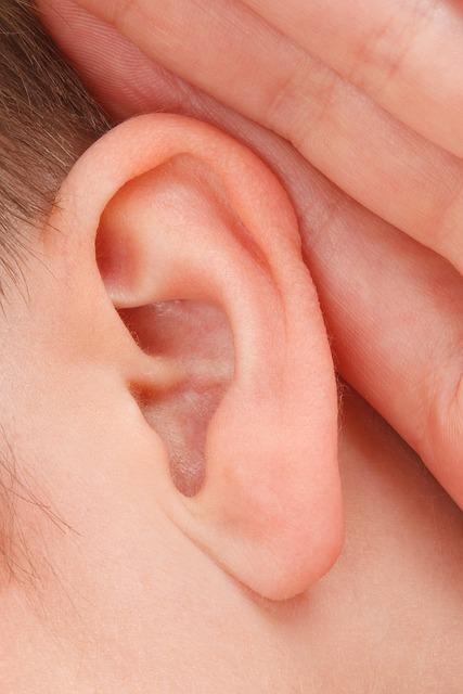 Fülzúgás, fülcsengés (tinnitus) gyógyítása mikrotápanyagokkal