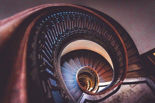fejlődés, önfejlesztés, lépcső