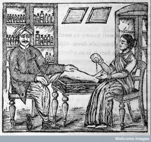 ajurvéda, indiai orvoslás