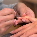 köröm, körömágy-gyulladás kezelése