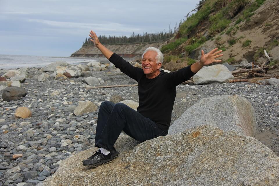 Mi az egészséges? A világ legidősebb embereit vizsgáljuk!