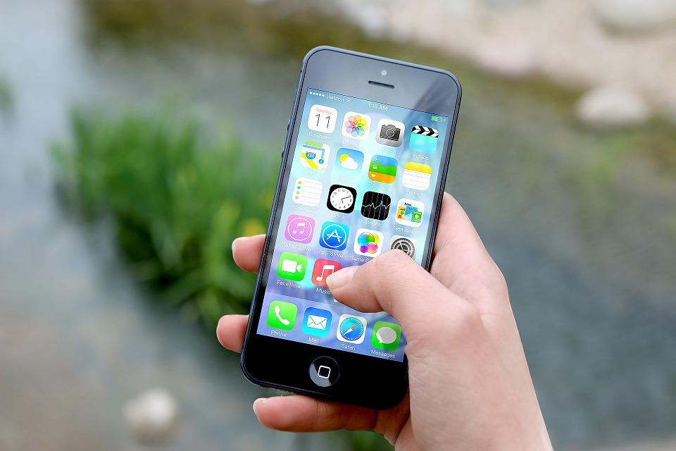 Gyógyító applikációk a mobilodra