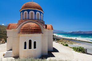 görög vidék