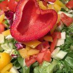 Napi tíz adag zöldség és gyümölcs 7,8 millió idő előtti halálozást előzhetne meg