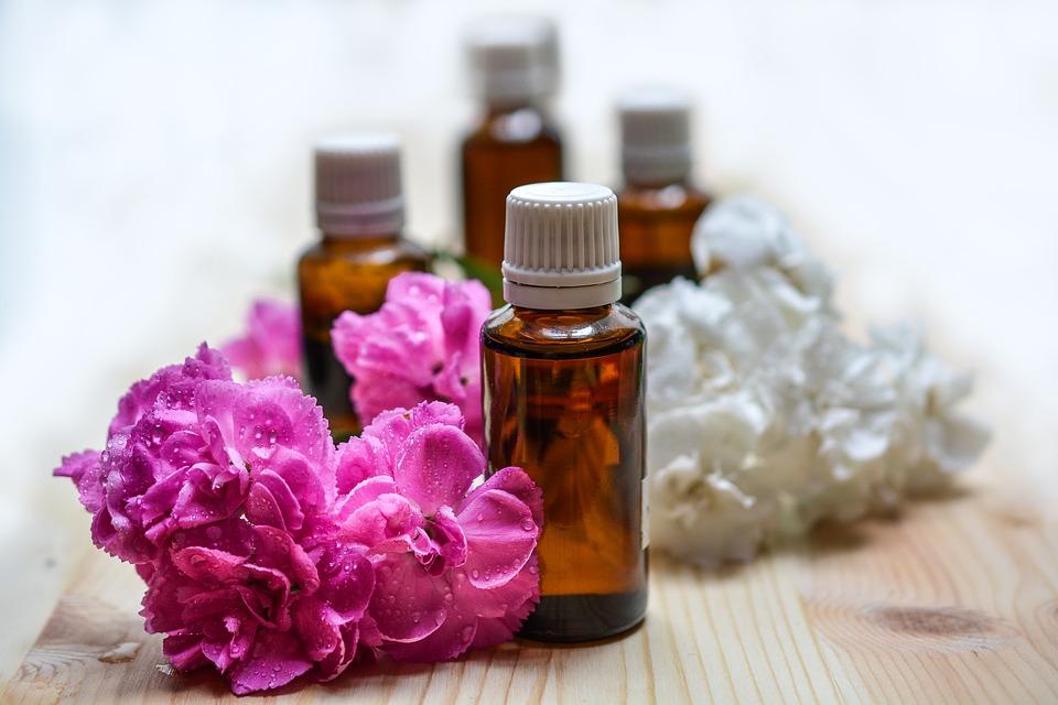 Cseppekben az egészség – a Bach virágterápia