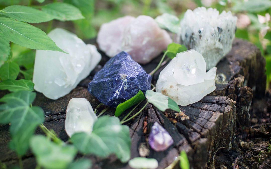 Hogyan válassz magadnak kristályt?