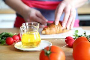 Dióolaj, egészséges reggeli