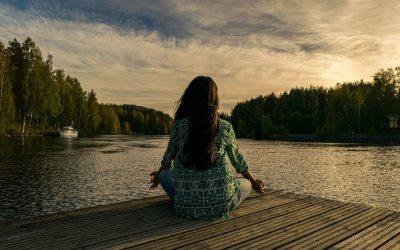 Mire jó a meditáció?