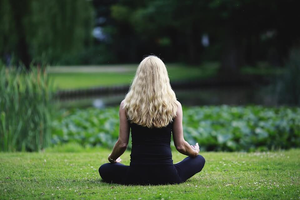 legnépszerűbb újévi fogadalom, meditáció, meditálás, meditáció jótékony hatásai, stressz csökkentés