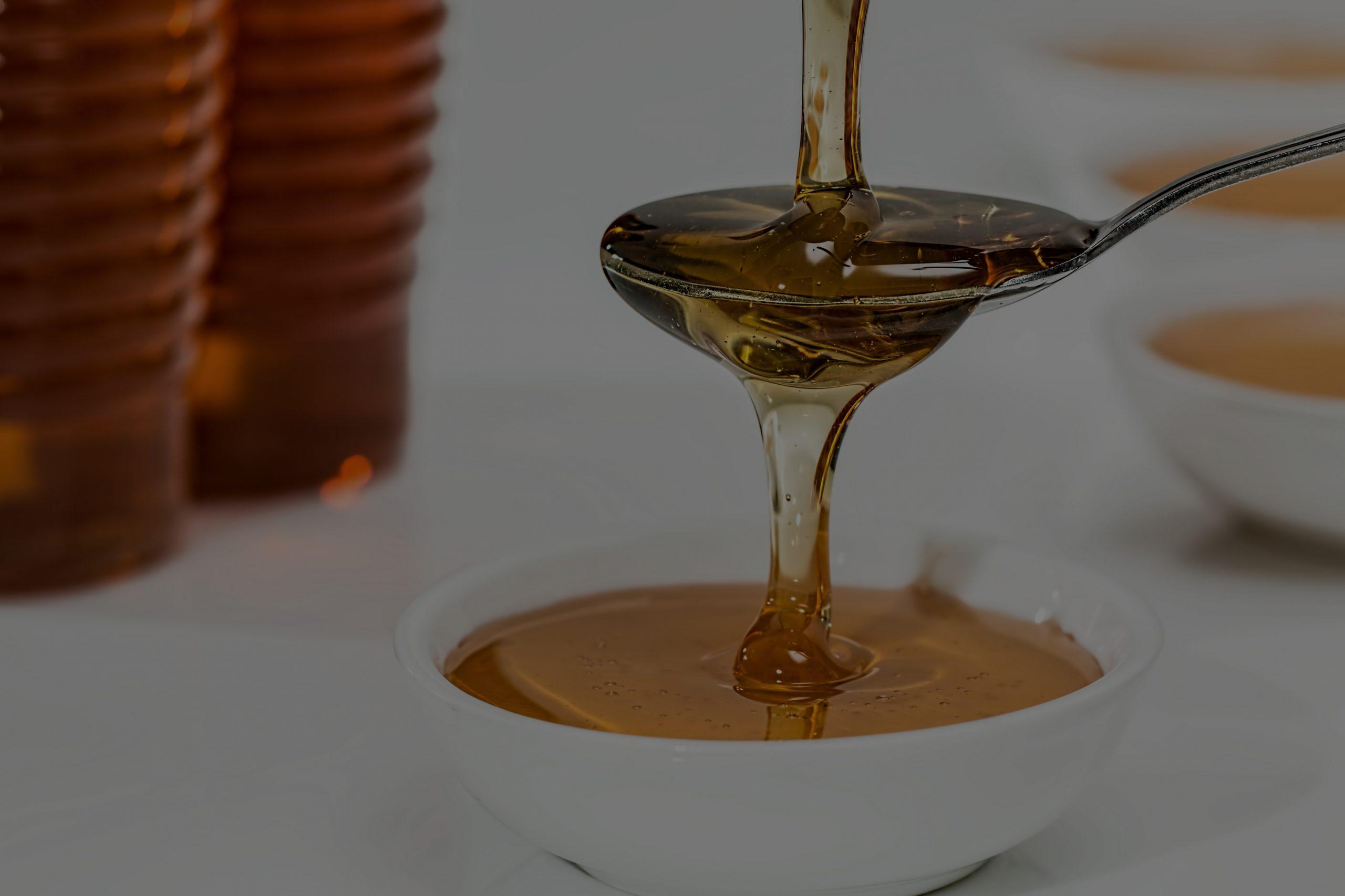 Méz, propolisz szirup, hamis méz