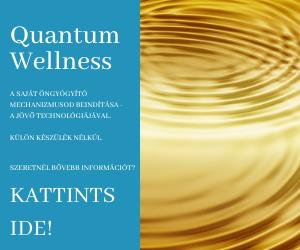 Quantum Wellness banner