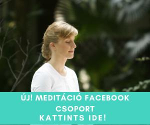 Meditációs Facebook csoport