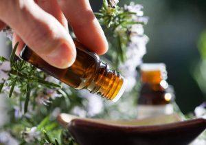 Herbatherapy nagy tisztaságú illóolajok