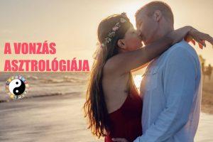 asztrólógia és önismeret, párkapcsolati asztrológia
