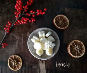 Hebalys illatbonbon aromaterápia