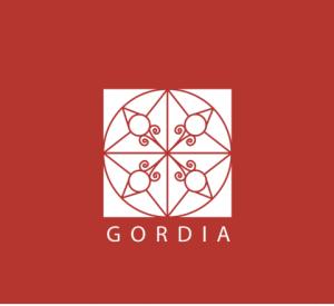 Gordia, kristályok
