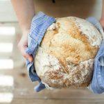 Sütőtökös kenyér - vegán, gluténmentes