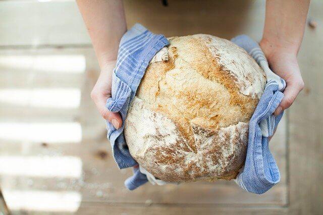 Sütőtökös kenyér – vegán, gluténmentes