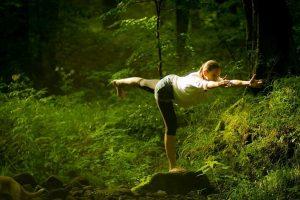 aromajóga, jóga, stresszkezelés
