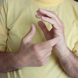 Peszleg Pálma, Érzelmi Felszabadítás Technikája, ÉFT, stresszoldás
