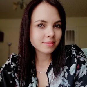Solti Edina, reflexológus, stresszkezelés