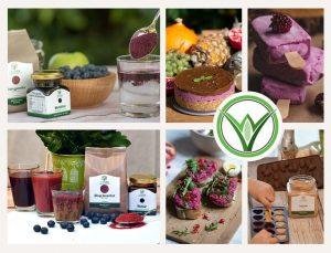 WellVital, zöldség és gyümölcs esszenciák, stresszkezelés