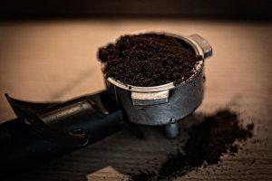 kávé, kávé zacc, tavaszi szépségápolás