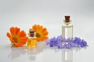 tisztító kúra, illóolaj, körömvirág olaj