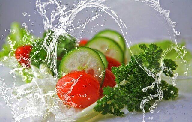 Dresszing salátákhoz – Krémes gyömbéres öntet diétákhoz is!