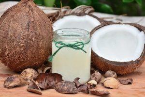 kókuszolaj, ayurvédikus indiai masszázs