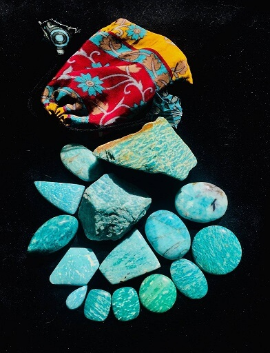 amazonit, kristály, kristályok, amazonit hatása