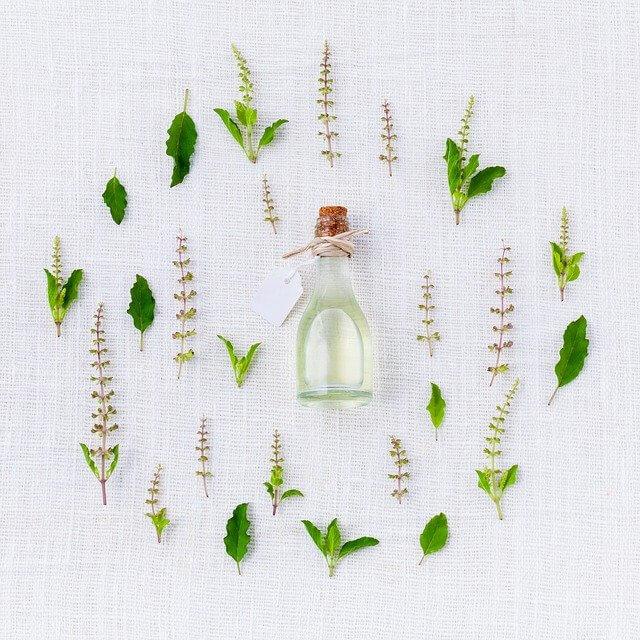 aromaterápia kezdőknek