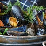 kagyló, omega 3, omega3 hatása
