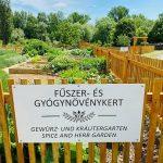 Salföld Fűszer- és Gyógynövénykert