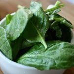 Spenót krumplival sütőben sütve - a spenót gyógyhatása, vas tartalma
