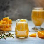 Mango lassi recept - mango lassi otthoni elkészítése