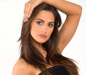 Larion Zoé modell, plasztikai tanácsadó