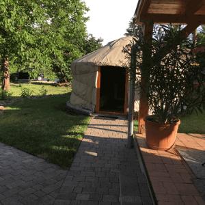 Sadhana Jóga Központ