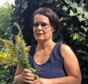 Szikora Hilda, fitoterapeuta, interjú