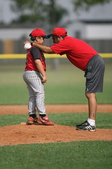 motiváció, apa, apaság, szeretet, biztatás, sport, coach, coaching