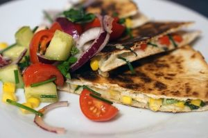 vega tortilla recept